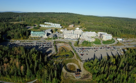 UNBC Photo Galleries
