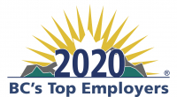 BC Top Employer 2020