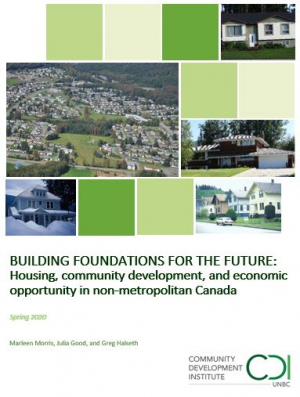 Building Foundations cover