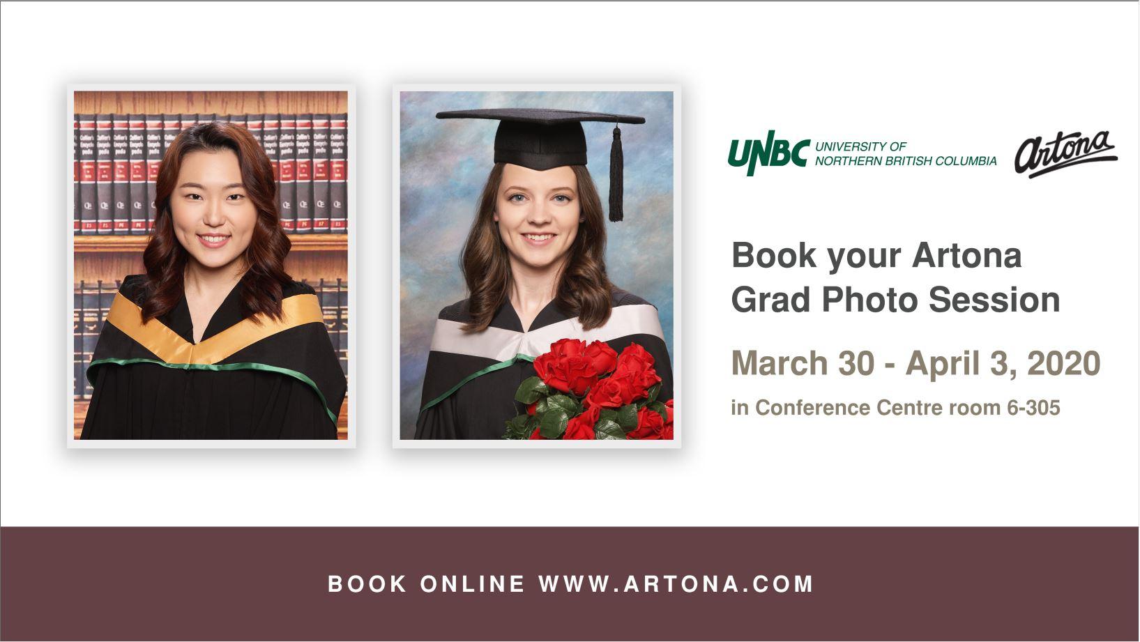 Artona Grad Photography 2020