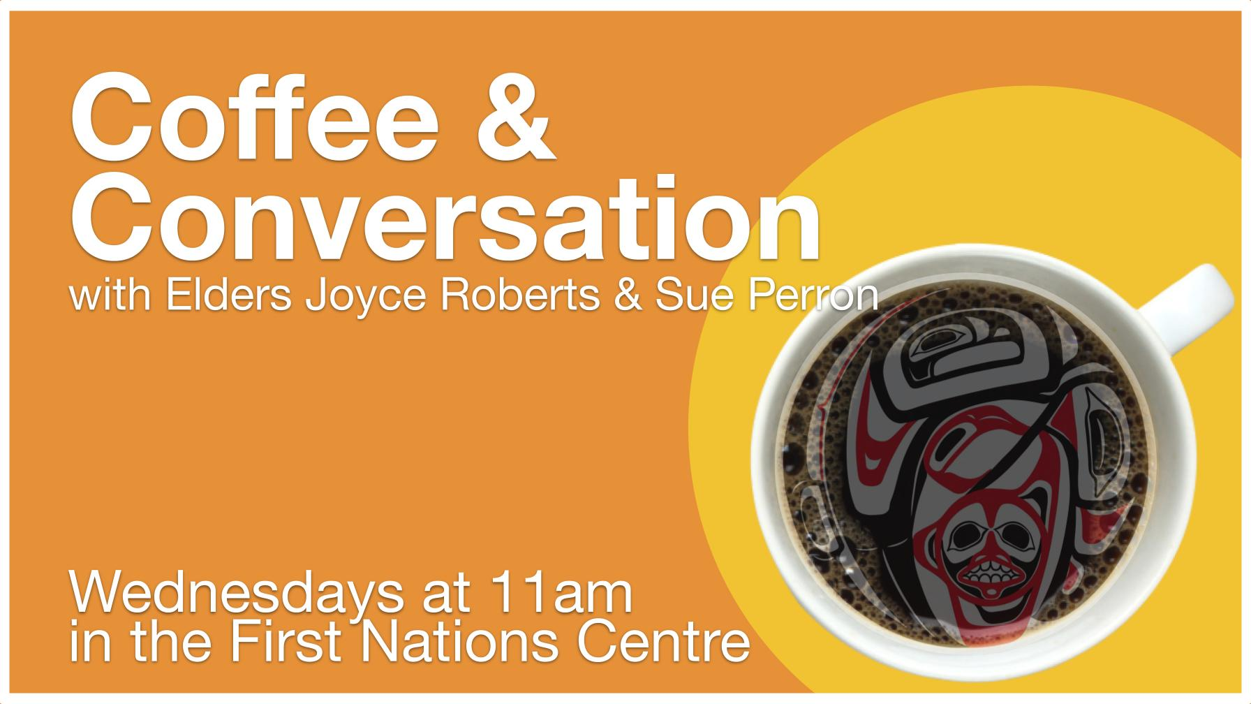 Coffee and Conversation 2021