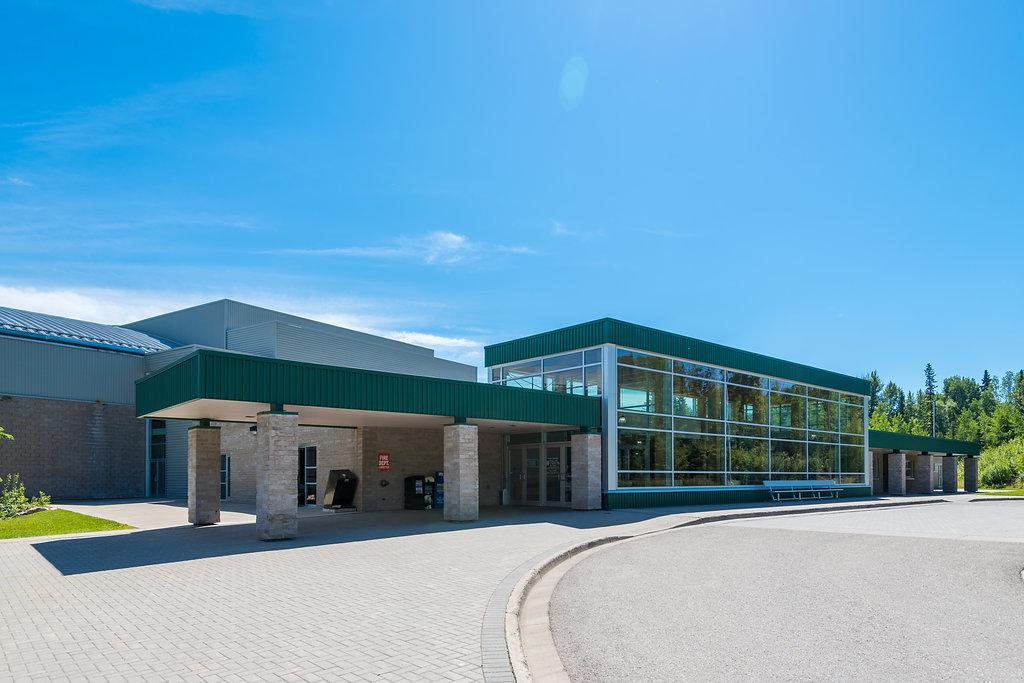 Northern Sport Centre