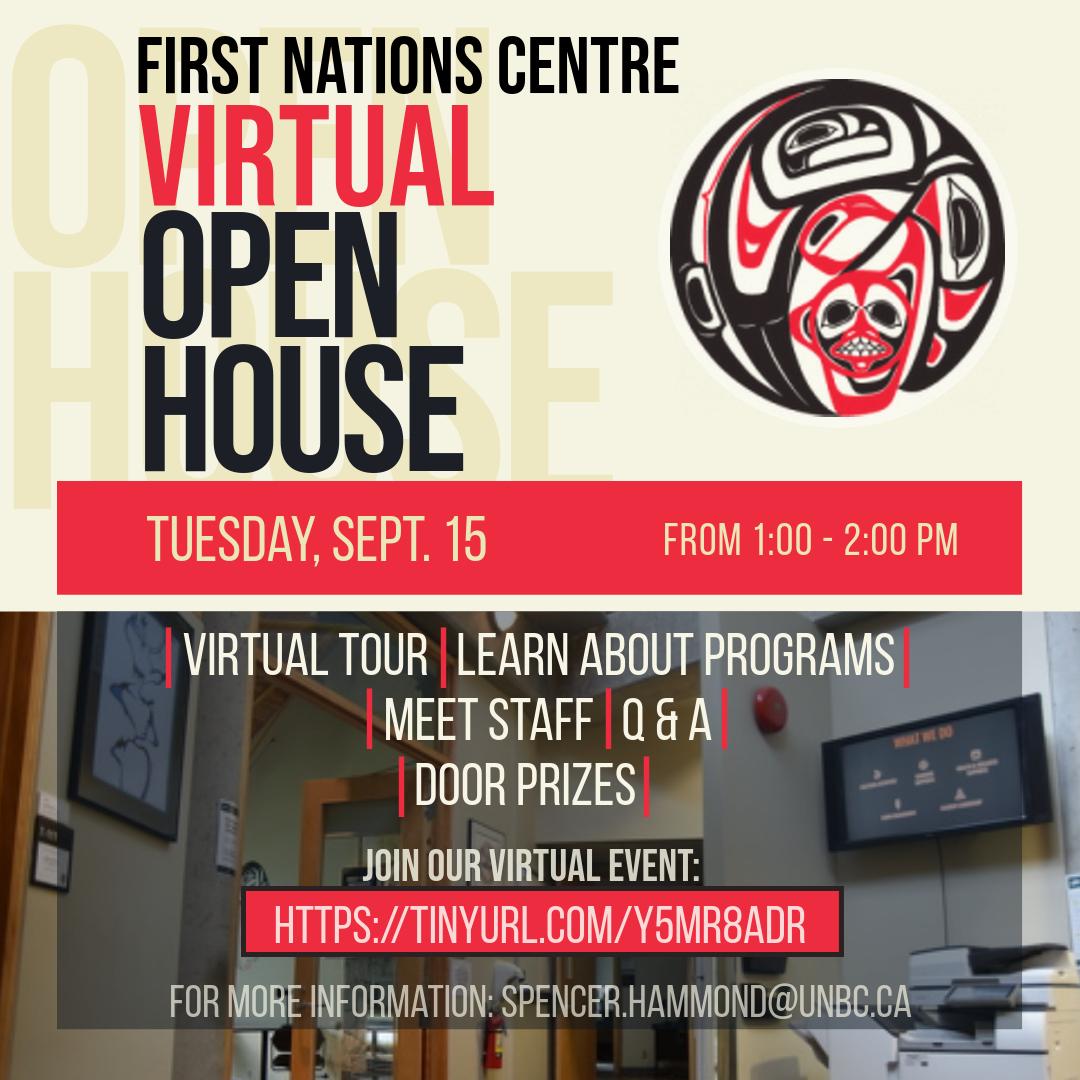 FNC Virtual Open House