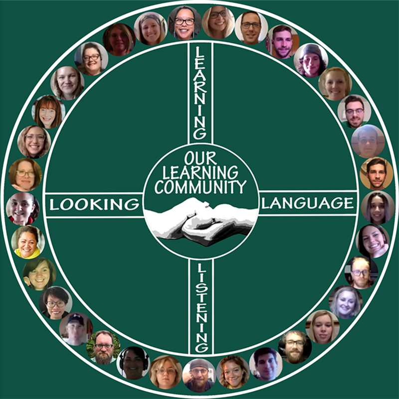 Our Learning Community