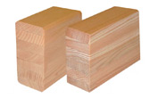 Glued Laminated Lumber