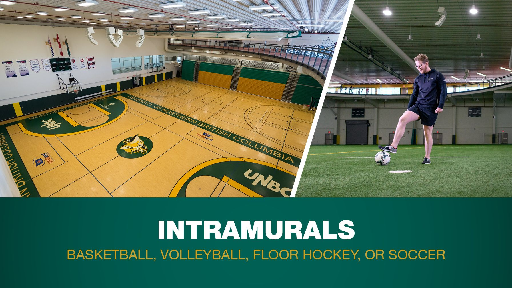 Intramural Graphic