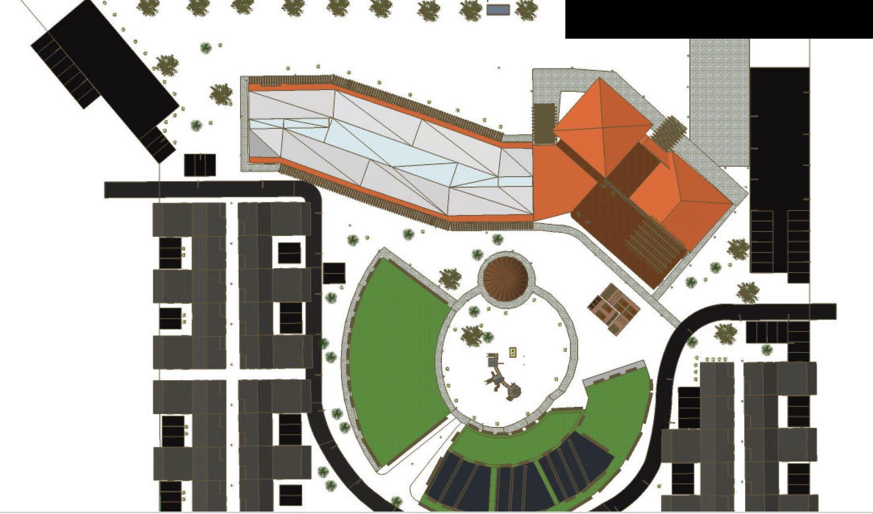 Environmental Planning Ecological Design