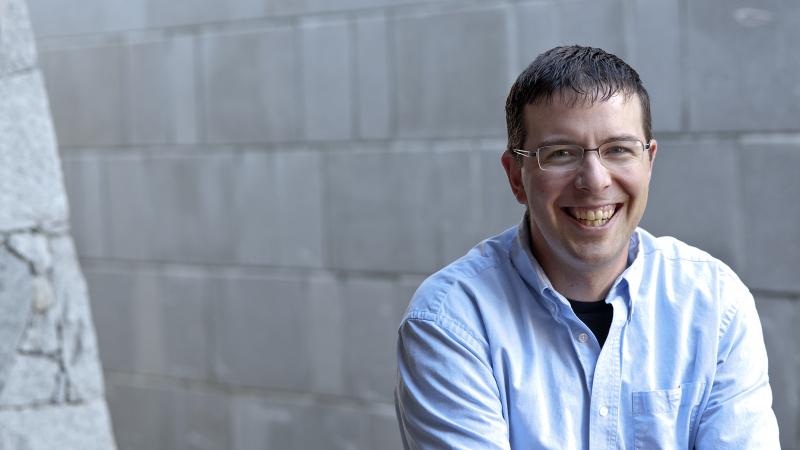 Dr. Sean Maurice