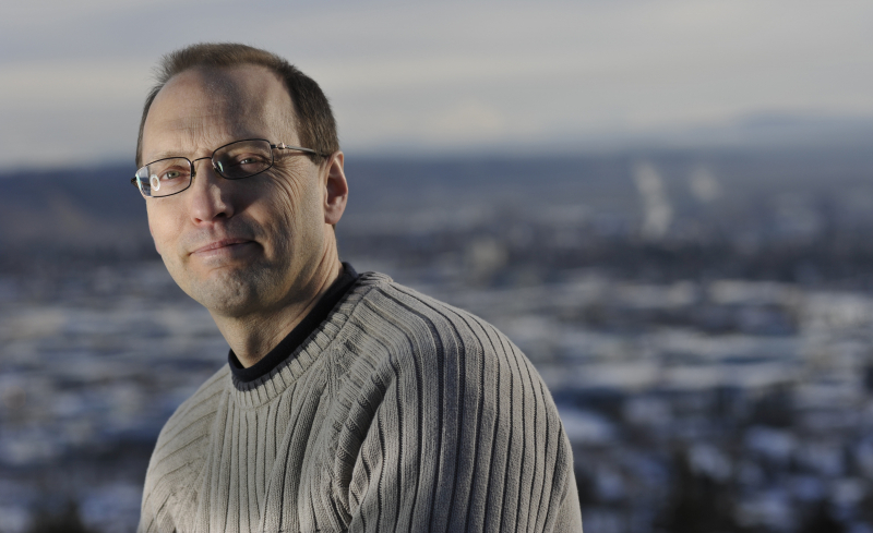 Dr. Greg Halseth