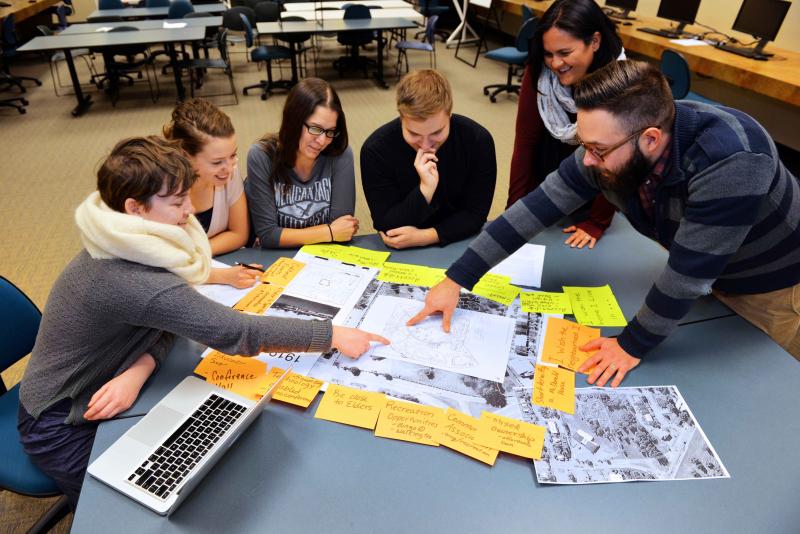 Environmental Planning 415