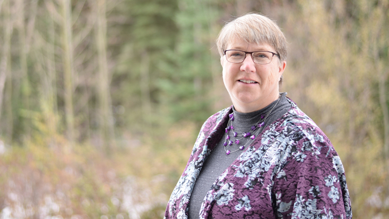 Conservation Science and Practice Professor Dr. Pamela Wright