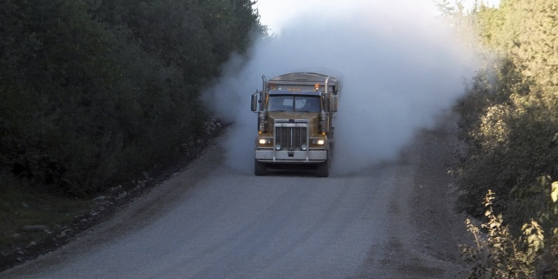 advanced forest road deactivation