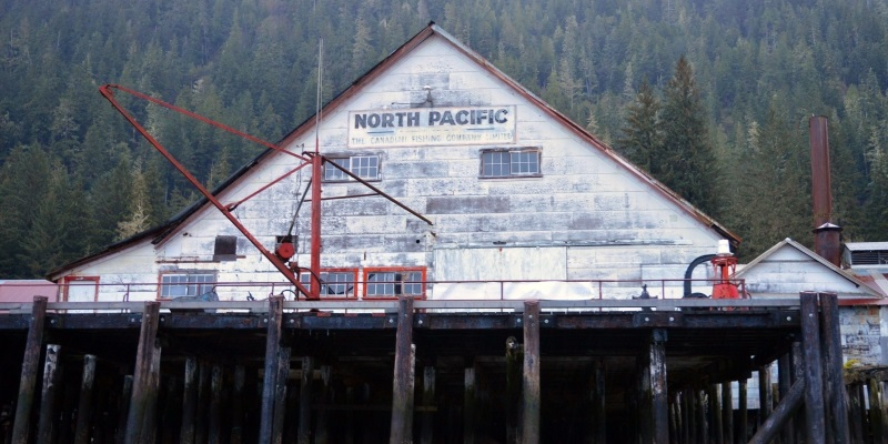 canneries tours northwest bc terrace