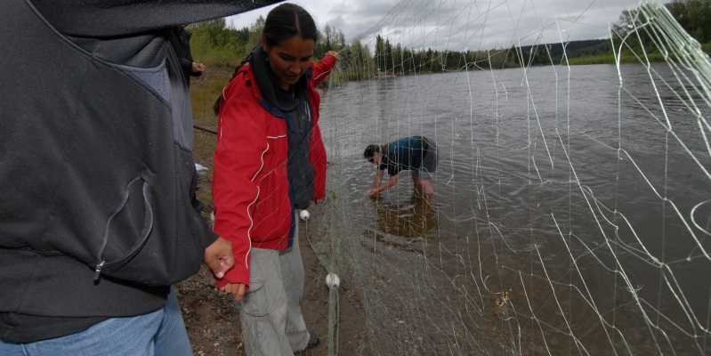 traditional ecological indigenous knowledge course