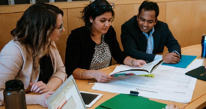 project management fundamentals course unbc