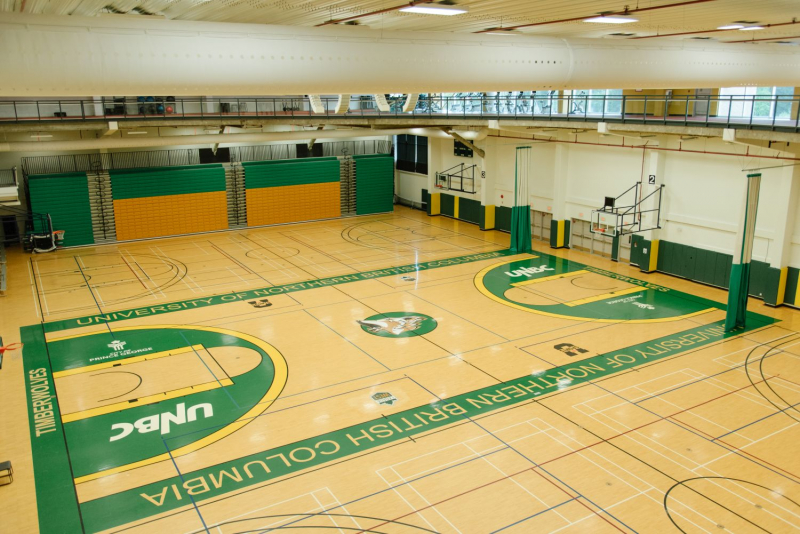 Northern Sport Centre Gym