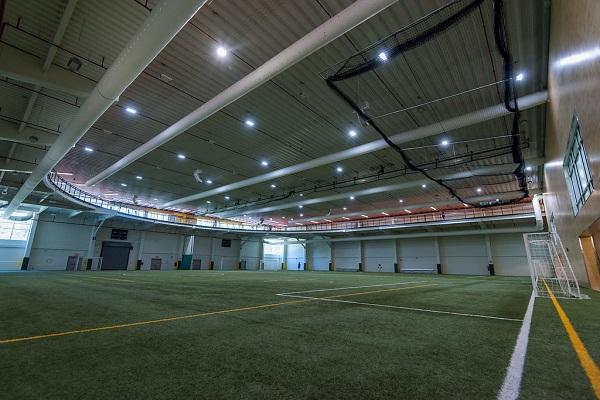 NSC Fieldhouse