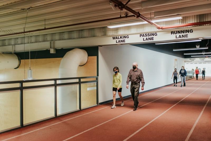NSC Track