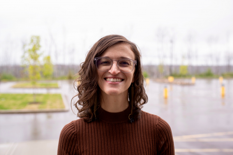 Dr. Tara Joly
