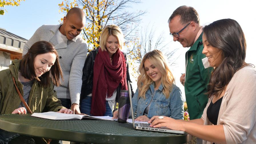 Undergraduate Semester Dates