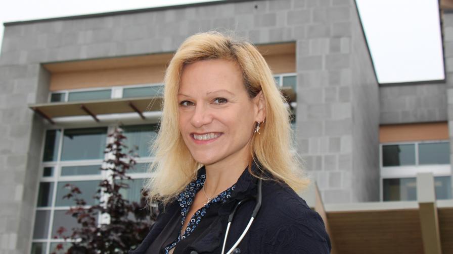 Jacqueline Pettersen