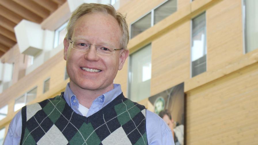 Dr. Russ Callaghan