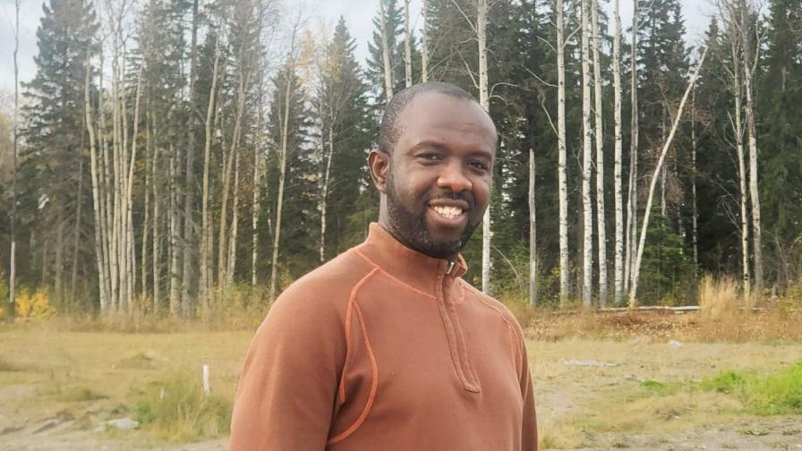 David Anekwe