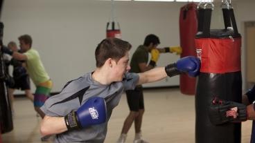 NSC Boxer Fit