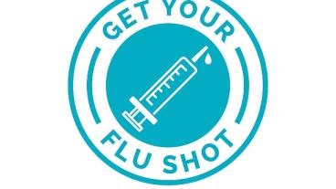 Flu Shot Art