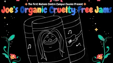 Joe's Organic Cruelty Free Jams