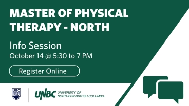MPT-N Info Session on October 14