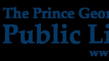 Prince George Public Library: Logo