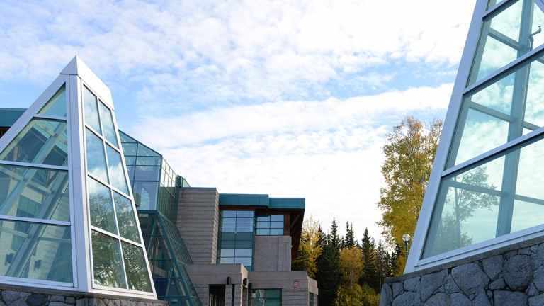 UNBC Positive Work and Learning Environments: Contact Us