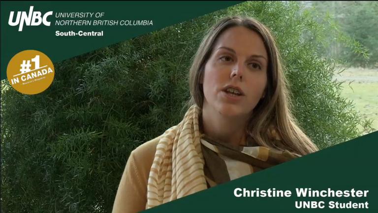 Christine Winchester Testimonial