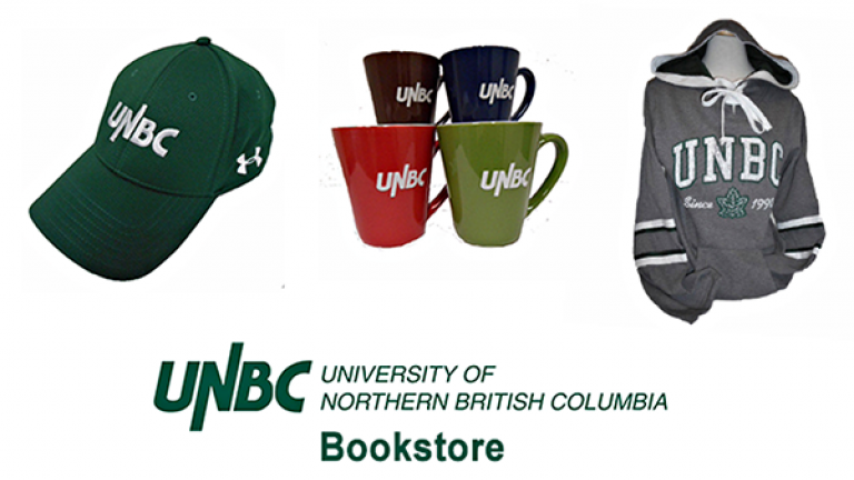 UNBC Bookstore Discounts