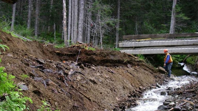 Environmental Monitoring Certificate