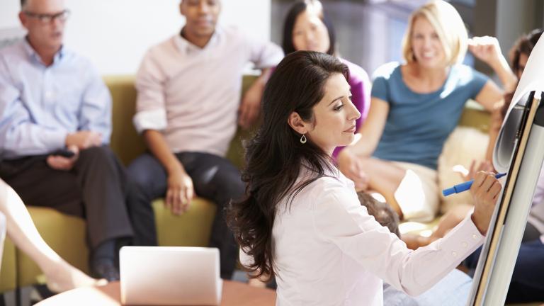 Meeting Procedures Workshop