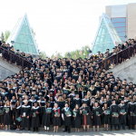 College of Arts, Social and Health Sciences Class of 2019