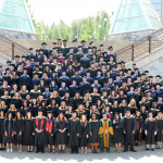 College of Science and Management Class of 2019