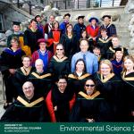 Environmental Science 2010
