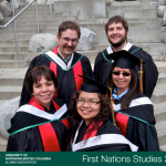 First Nations Studies 2010