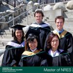Natural Resources and Environmental Studies 2010
