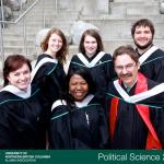 Politital Science 2010