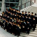 Convocation 1996