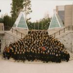 Convocation 1998