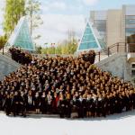 Convocation 1999