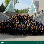 College of Science and Management 2009