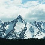 Northwest rocky mountains
