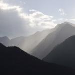 Cariboo scenery