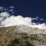 Azuzetta Lake, Pine Pass
